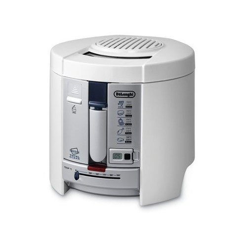 De'longhi TOTAL CLEAN F26237 friggitrice elettrica